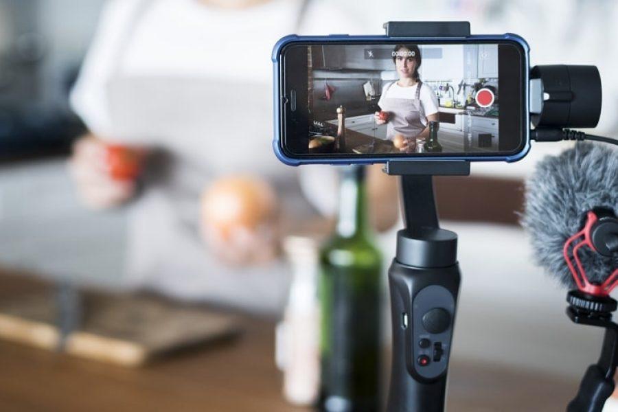 Formation apprendre à filmer, monter et diffuser une video_Jungle Academy